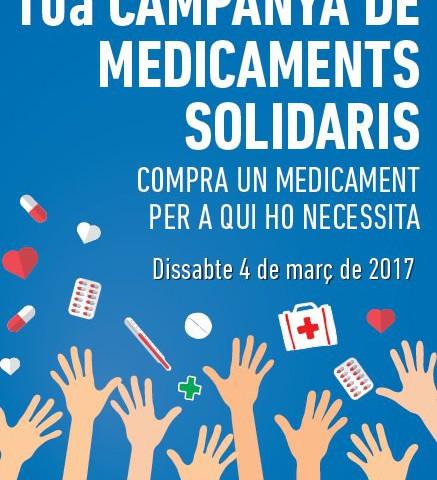 10a CAMPANYA MEDICAMENTS