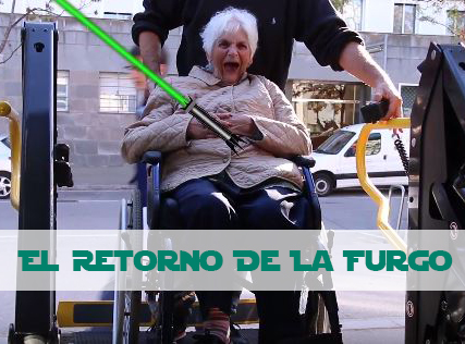 EL RETORNO FURGO cast